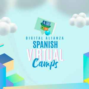 Spanish Virtual Camps