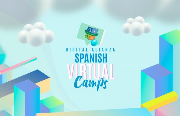 Spanish Virtual Camps