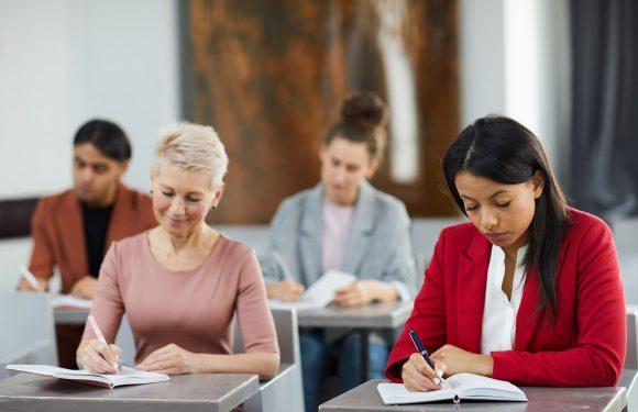 Adult Spanish Classes